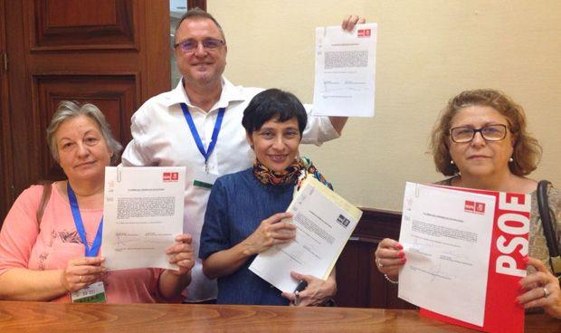 El PSOE pide más recursos para el cuidado de niños con enfermedades graves