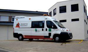"""El PSOE pide una comisión para investigar el """"boicot"""" a las ambulancias"""