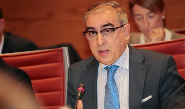 El PSOE pregunta por los efectos adversos de los fármacos de hepatitis C