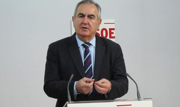 El PSOE propone a un médico para presidir Murcia