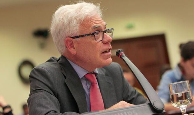 El PSOE quiere equiparar a Europa la formaci�n de los t�cnicos sanitarios