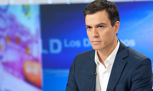 El PSOE quiere la sanidad como derecho fundamental en la Constitución