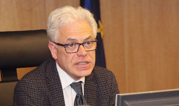 El PSOE quiere mejorar el reconocimiento de los t�cnicos sanitarios