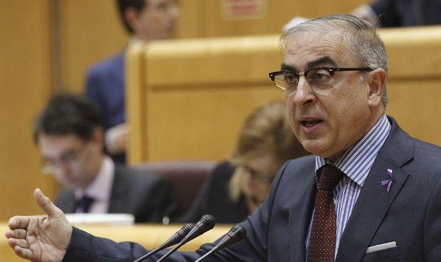 El PSOE quiere saber por qué Sanidad dejó a Enfermería fuera del pacto