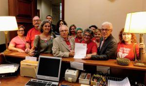 El PSOE registra una PNL para actualizar el Plan de hepatitis C en España