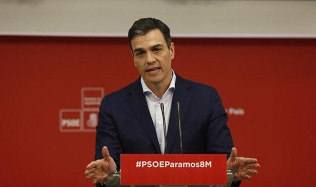 El PSOE retoma su compromiso de blindar la sanidad en la Constitución
