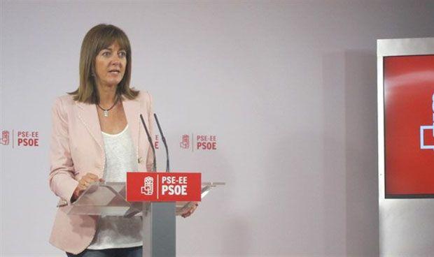El PSOE se alinea con Darpón en la polémica de las OPE de Osakidetza