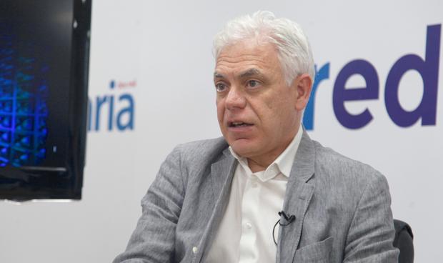 El PSOE se alinea con la propuesta sanitaria estrella del pacto PP-C's