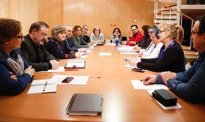 El PSOE se compromete a luchar por la dependencia en los PGE