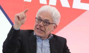 El PSOE teme que la 'hucha' sanitaria acabe tan mal como la de pensiones