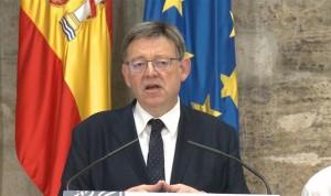 El PSOE no cede la Consejería de Sanidad a Compromís ni a Podemos