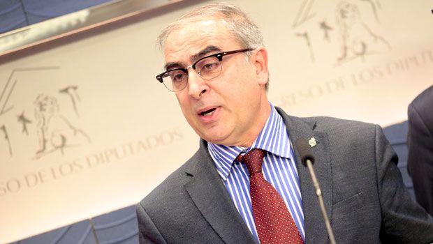 El PSOE y el Gobierno bregan por el plazo del Interterritorial econ�mico