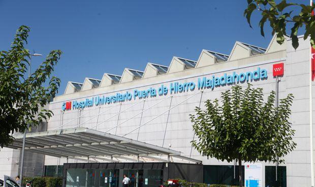 El Puerta de Hierro, nombrado referencia nacional para micosis fungoide