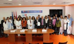 El Puerta de Hierro recibe la acreditación de la Fundación Ad Qualitatem