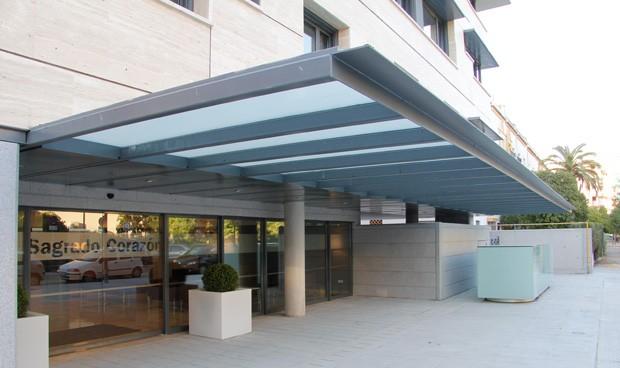El Quirónsalud Sagrado Corazón, mejor hospital privado de Andalucía