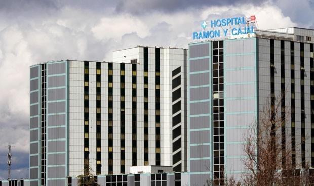 El Ramón y Cajal adquiere Lucentis de Novartis por 1,6 millones