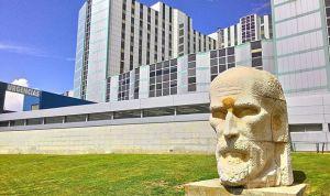 El Ramón y Cajal, centro de referencia nacional en dos nuevas unidades