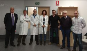 El Ramón y Cajal forma a sanitarios sobre el efecto de las drogas de diseño
