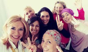 El Ramón y Cajal inaugura la Escuela de Pacientes con cáncer de mama