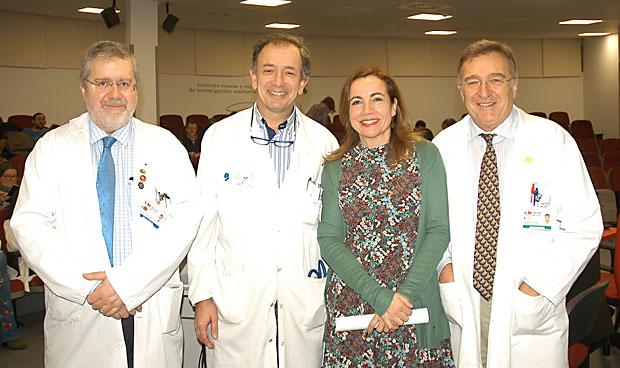 El Ramón y Cajal mejora el tratamiento de la obesidad mórbida junto a AP