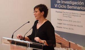El Ramón y Cajal ofrece talleres a pacientes de esclerosis múltiple