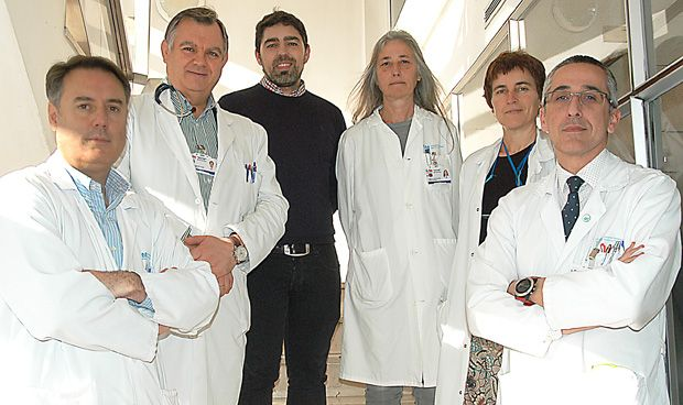 El Ram�n y Cajal, primer hospital en implantar el C�digo TEP en Espa�a