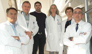 El Ramón y Cajal, primer hospital en implantar el Código TEP en España