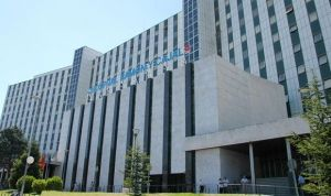 El Ramón y Cajal, reconocido como hospital con la mejor práctica ambiental
