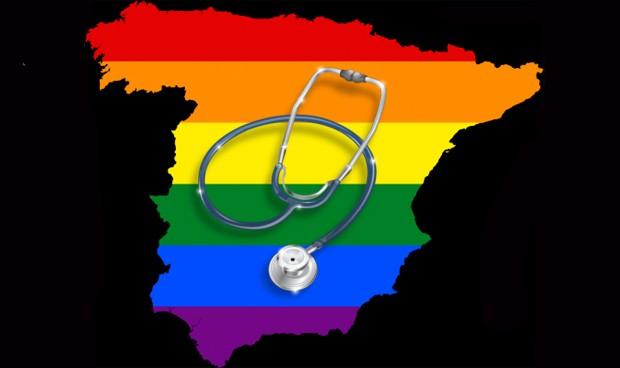 El ranking de las comunidades con una sanidad más 'Gay friendly'