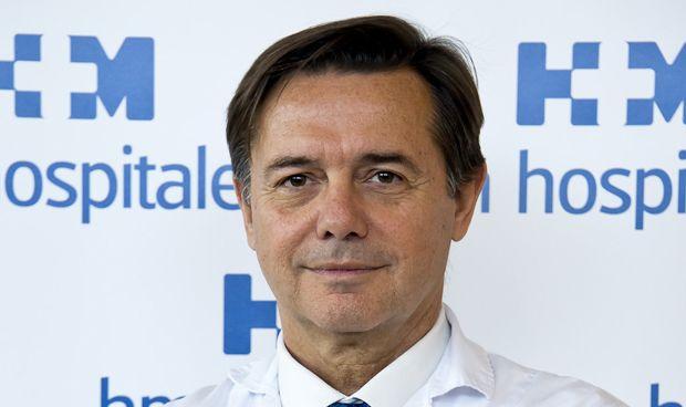 El Real Madrid ficha a un 'galáctico' de HM Hospitales
