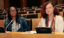 El 'RealFooding' lleva a Podemos al Congreso un viernes más