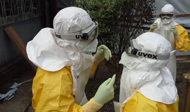 El 'rebrote' del ébola en el Congo se ha cobrado ya 33 muertes