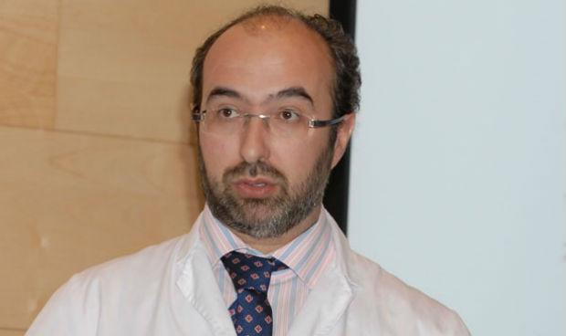 El reconocido investigador oncol�gico Manuel Hidalgo, despedido del CNIO