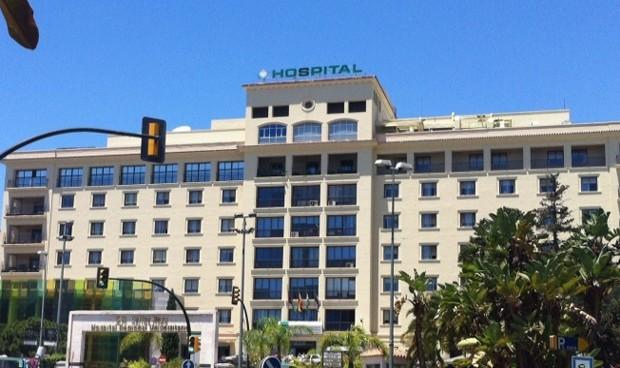 El Regional de Málaga ahorra dos millones de euros en gasto energético
