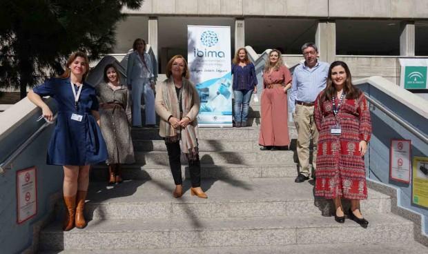 El Regional de Málaga estudia la detección de atrofia espinal en neonatos
