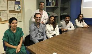 El Regional de Málaga forma a otros centros en trasplante hepático