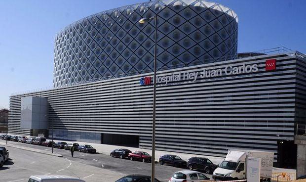 El Rey Juan Carlos, elegido por los madrileños como mejor hospital