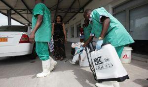 El riesgo de ébola llega a núcleo urbano: ya van 14 casos de contagio