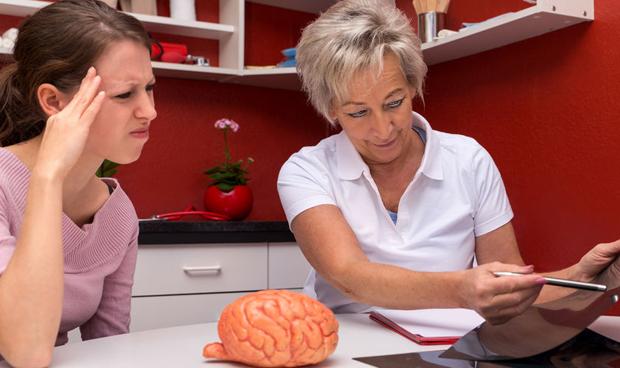 El ritmo con que se aplica la estimulación cerebral cambia su eficiencia