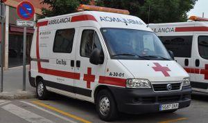 El robo de una ambulancia activa el protocolo antiterrorista