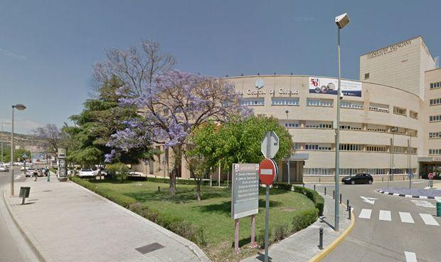 El robo en el Hospital de Castellón lo llevó a cabo una banda organizada