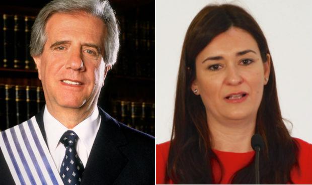El 'romance' sanitario entre Comunidad Valenciana y Uruguay