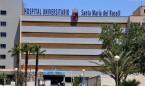 El Rosell realiza mejoras en la eficiencia energética del hospital