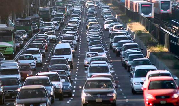 El ruido del tráfico está detrás del aumento de las enfermedades cardiacas