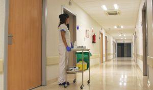 El salario de los sanitarios es el que menos sube en España