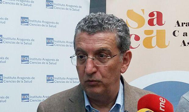 El Salud invertirá 3 millones de euros en el nuevo centro de salud oscense