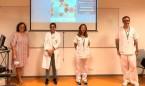 El San Cecilio edita una guía para optimizar la terapia en crónicos