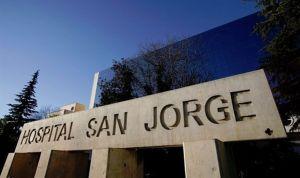 El San Jorge estudia el envejecimiento cutáneo de corredores de montaña