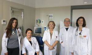 El San Pedro de Alcántara acreditado como Unidad Especializada de IC