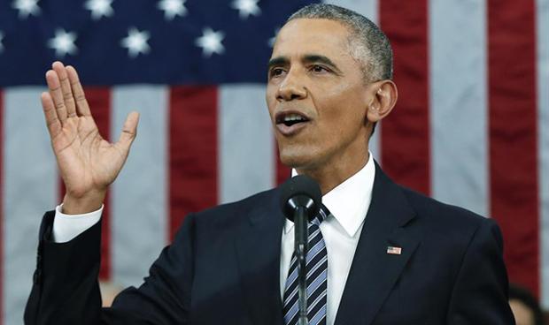 El 'sanitario' debut de Obama en una publicación científica